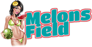 Melons Field site logotype